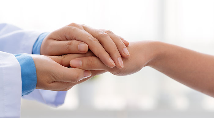 Empathy is The Best Character Trait in a Physician